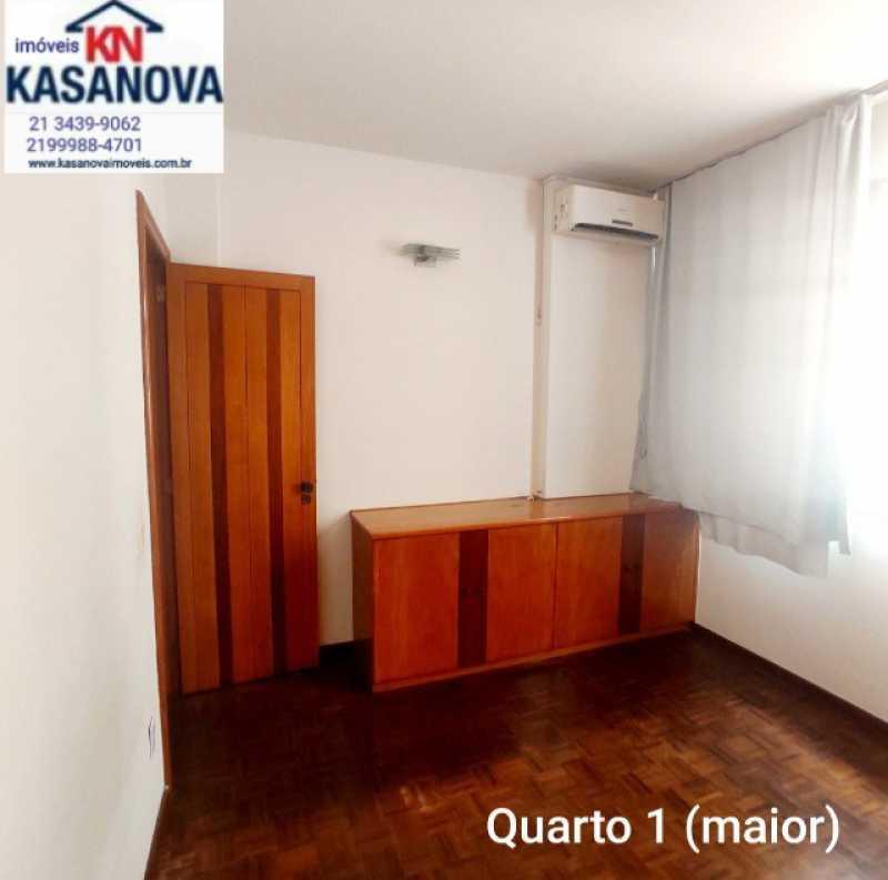 Photo_1628527995260 - Apartamento 2 quartos à venda Laranjeiras, Rio de Janeiro - R$ 730.000 - KFAP20380 - 14