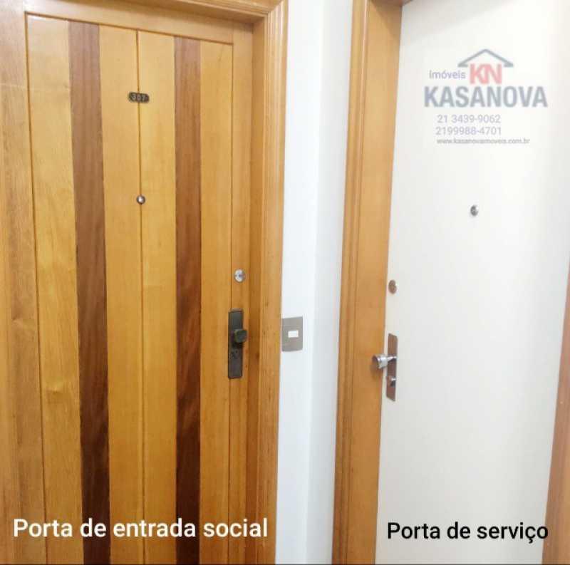 Photo_1628528122127 - Apartamento 2 quartos à venda Laranjeiras, Rio de Janeiro - R$ 730.000 - KFAP20380 - 16
