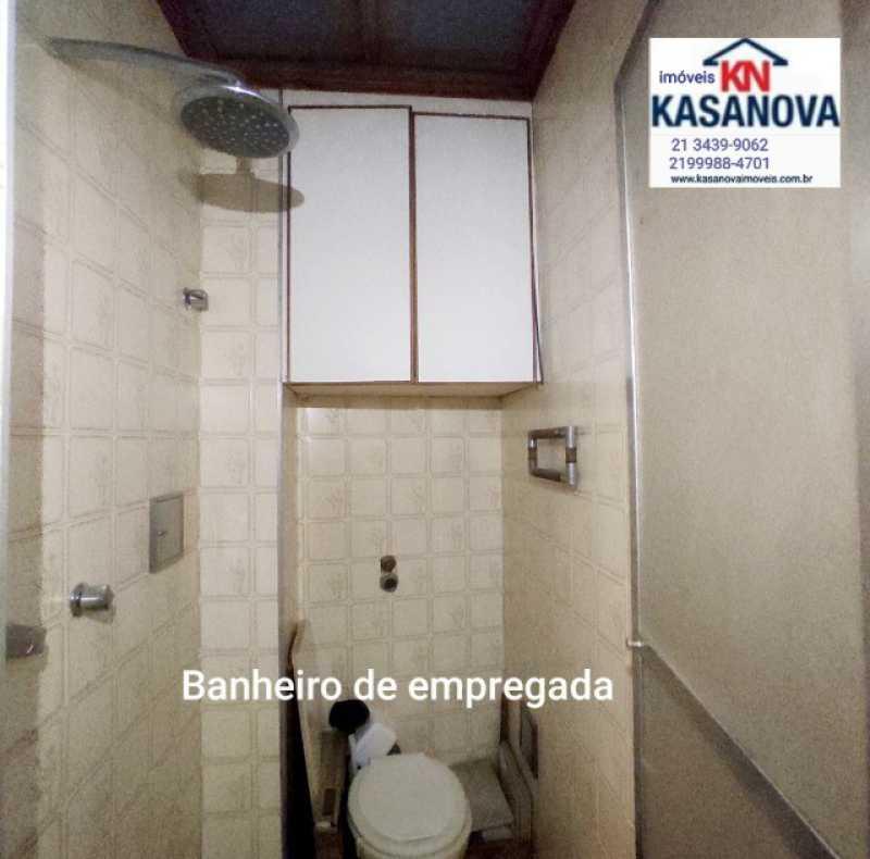 Photo_1628528122400 - Apartamento 2 quartos à venda Laranjeiras, Rio de Janeiro - R$ 730.000 - KFAP20380 - 25