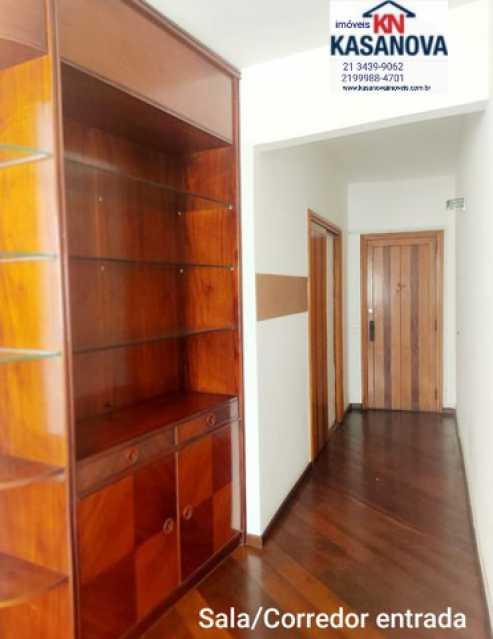 Photo_1628528176665 - Apartamento 2 quartos à venda Laranjeiras, Rio de Janeiro - R$ 730.000 - KFAP20380 - 17