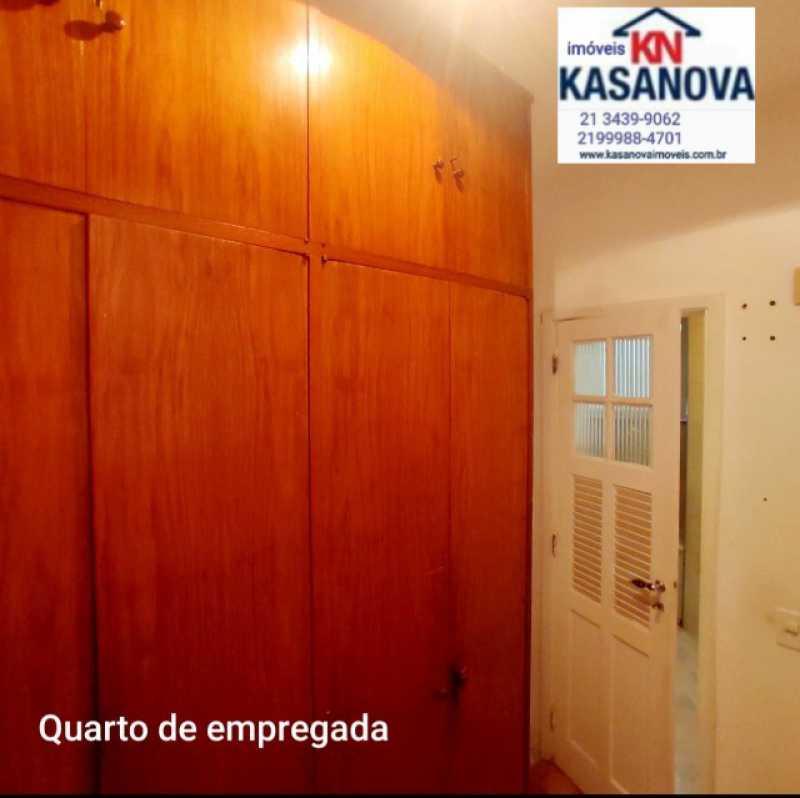 Photo_1628527996083 - Apartamento 2 quartos à venda Laranjeiras, Rio de Janeiro - R$ 730.000 - KFAP20380 - 24