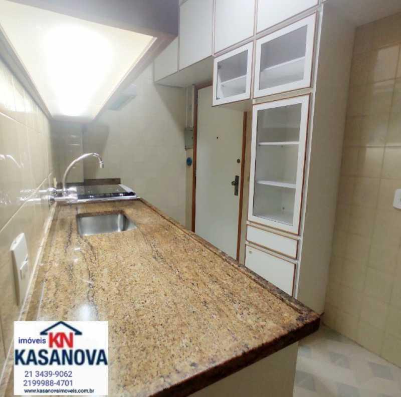 Photo_1628528053072 - Apartamento 2 quartos à venda Laranjeiras, Rio de Janeiro - R$ 730.000 - KFAP20380 - 20