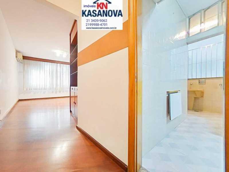 Photo_1631560211653 - Apartamento 2 quartos à venda Laranjeiras, Rio de Janeiro - R$ 730.000 - KFAP20380 - 15