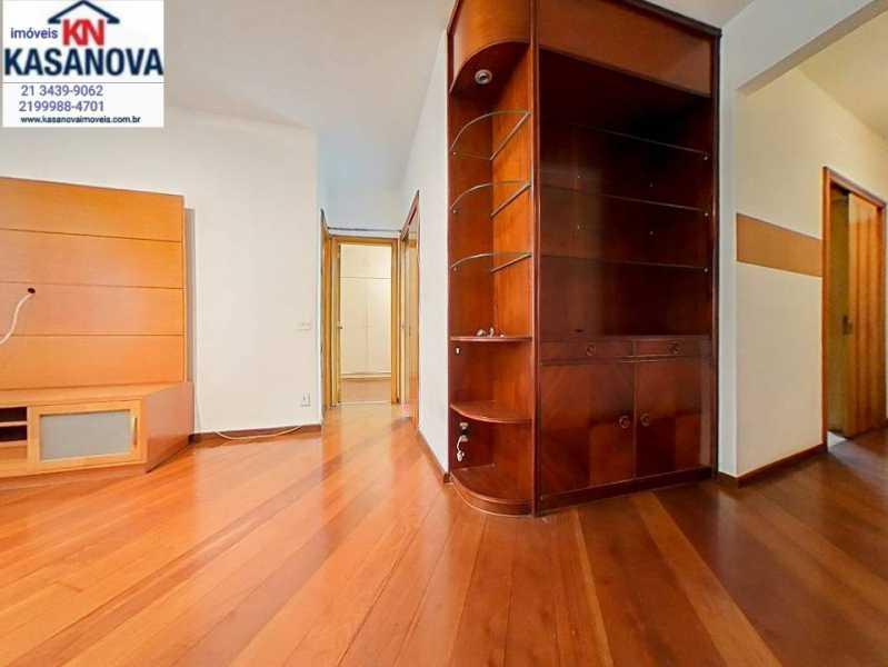 Photo_1631560128803 - Apartamento 2 quartos à venda Laranjeiras, Rio de Janeiro - R$ 730.000 - KFAP20380 - 1