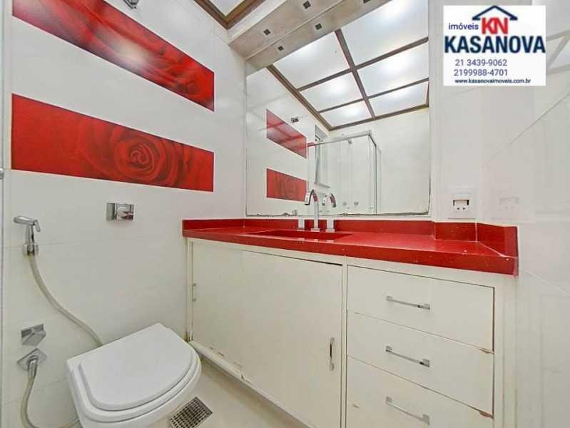Photo_1631560211925 - Apartamento 2 quartos à venda Laranjeiras, Rio de Janeiro - R$ 730.000 - KFAP20380 - 19