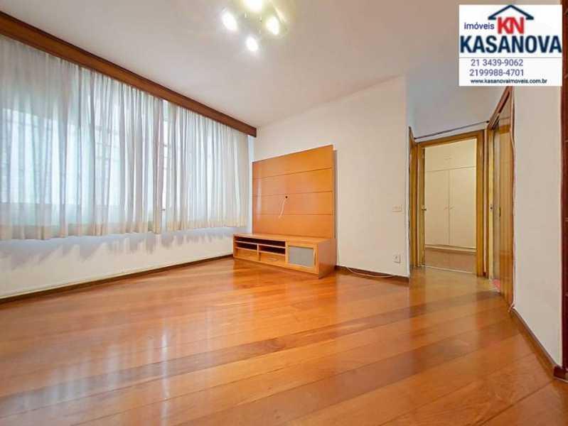 Photo_1631560128454 - Apartamento 2 quartos à venda Laranjeiras, Rio de Janeiro - R$ 730.000 - KFAP20380 - 3