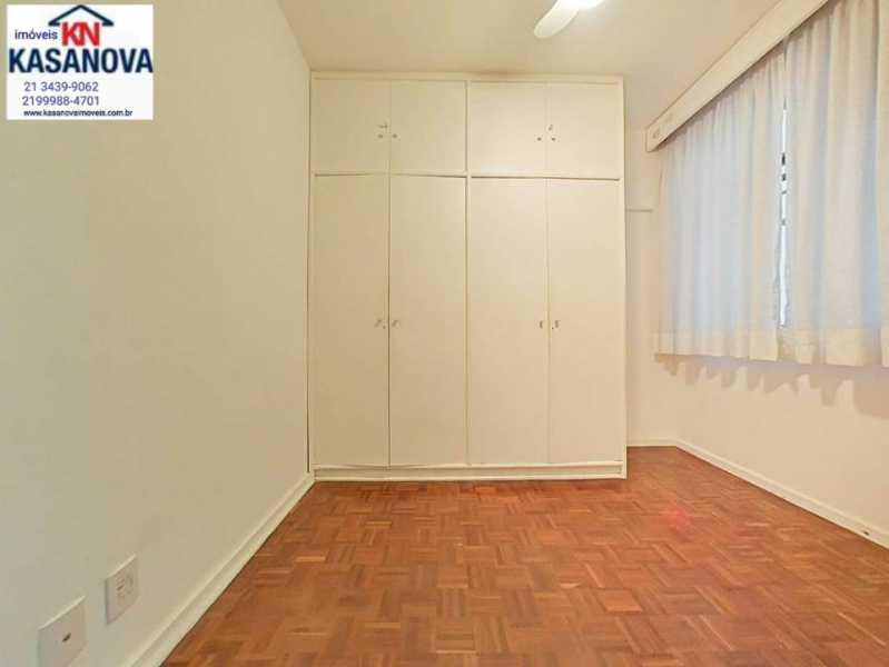 Photo_1631560167050 - Apartamento 2 quartos à venda Laranjeiras, Rio de Janeiro - R$ 730.000 - KFAP20380 - 11