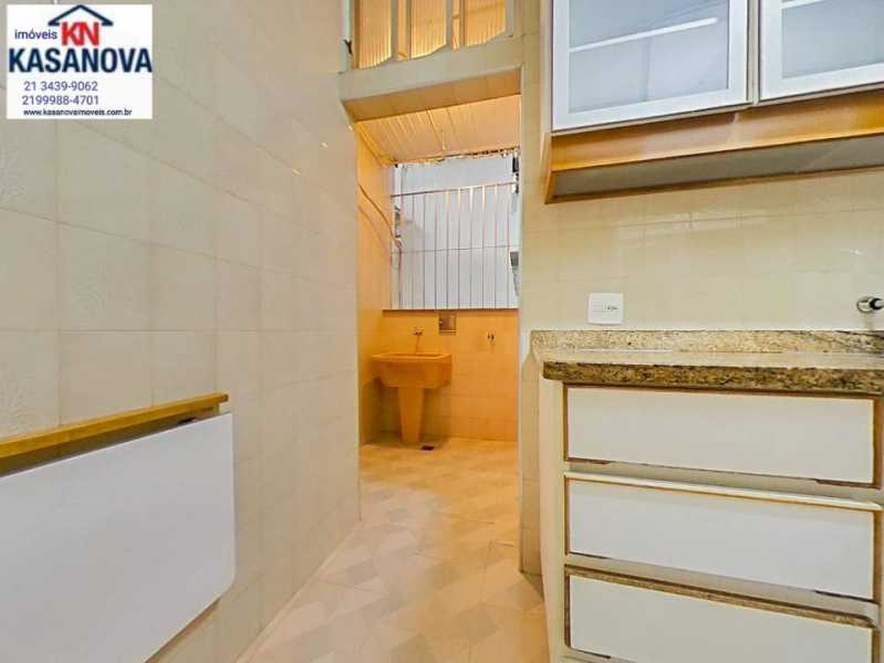 Photo_1631560167319 - Apartamento 2 quartos à venda Laranjeiras, Rio de Janeiro - R$ 730.000 - KFAP20380 - 23