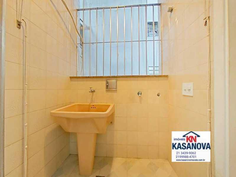 Photo_1631560243991 - Apartamento 2 quartos à venda Laranjeiras, Rio de Janeiro - R$ 730.000 - KFAP20380 - 26