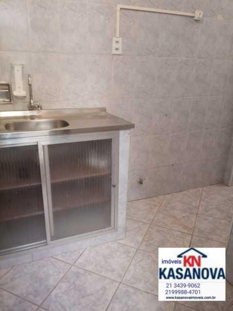 Photo_1628539210834 - Apartamento 1 quarto à venda Flamengo, Rio de Janeiro - R$ 380.000 - KFAP10176 - 6
