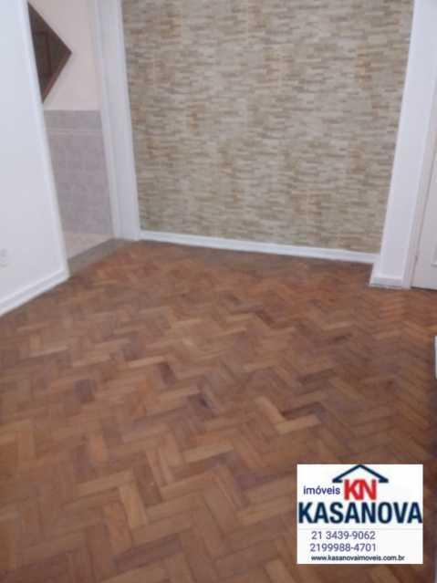 Photo_1628539209007 - Apartamento 1 quarto à venda Flamengo, Rio de Janeiro - R$ 380.000 - KFAP10176 - 4