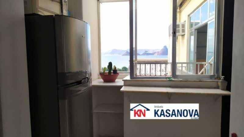 02 - Apartamento 2 quartos à venda Glória, Rio de Janeiro - R$ 450.000 - KFAP20382 - 3