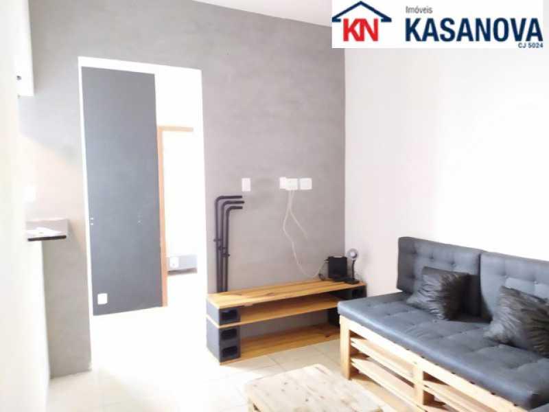 04 - Apartamento 2 quartos à venda Glória, Rio de Janeiro - R$ 450.000 - KFAP20382 - 5