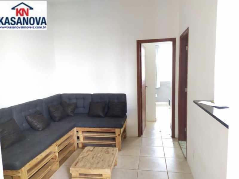 06 - Apartamento 2 quartos à venda Glória, Rio de Janeiro - R$ 450.000 - KFAP20382 - 7