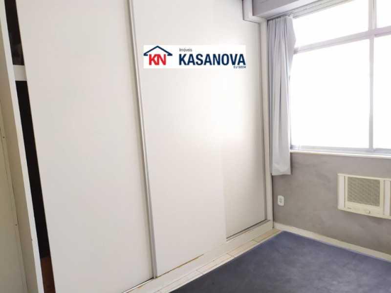07 - Apartamento 2 quartos à venda Glória, Rio de Janeiro - R$ 450.000 - KFAP20382 - 8