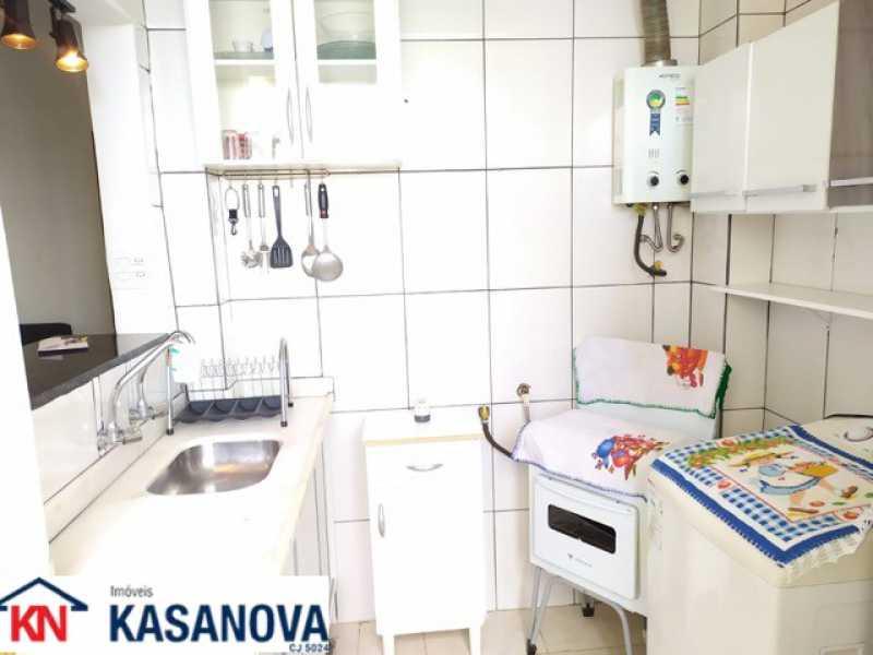 Photo_1628879603466 - Apartamento 2 quartos à venda Glória, Rio de Janeiro - R$ 450.000 - KFAP20382 - 9