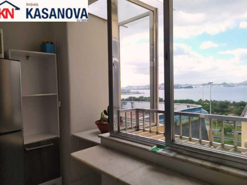 Photo_1628879603123_1 - Apartamento 2 quartos à venda Glória, Rio de Janeiro - R$ 450.000 - KFAP20382 - 15