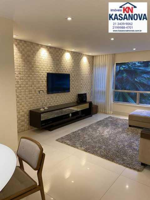 Photo_1629834497388 - Apartamento 3 quartos à venda Jardim Botânico, Rio de Janeiro - R$ 1.980.000 - KFAP30314 - 4