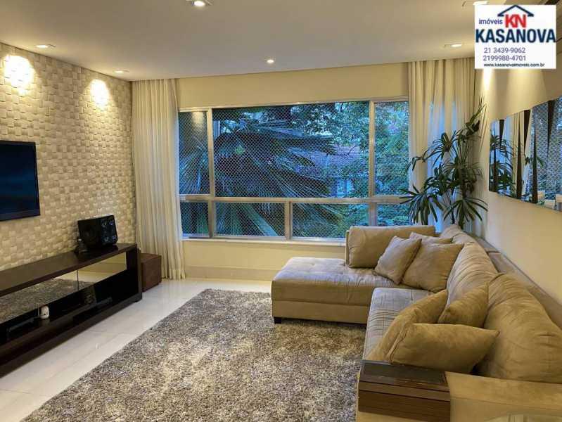 Photo_1629834497664 - Apartamento 3 quartos à venda Jardim Botânico, Rio de Janeiro - R$ 1.980.000 - KFAP30314 - 6