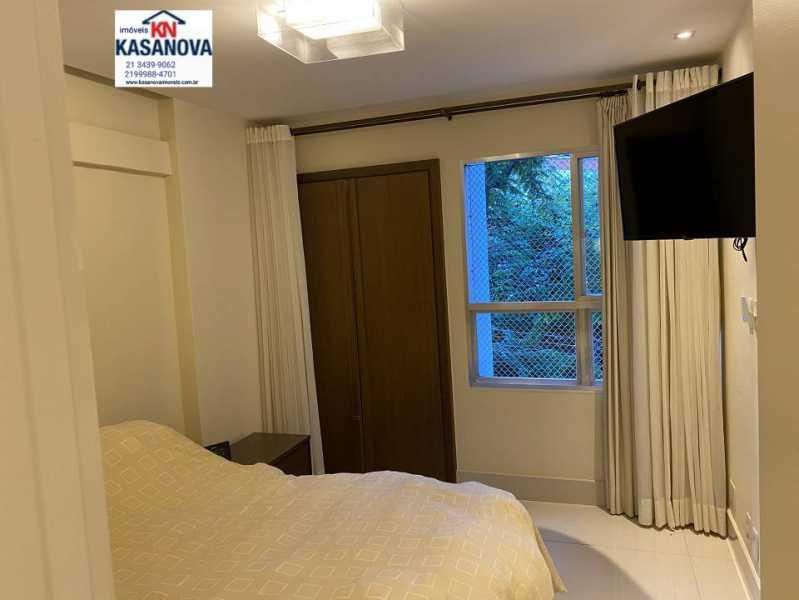 Photo_1629834405210 - Apartamento 3 quartos à venda Jardim Botânico, Rio de Janeiro - R$ 1.980.000 - KFAP30314 - 13