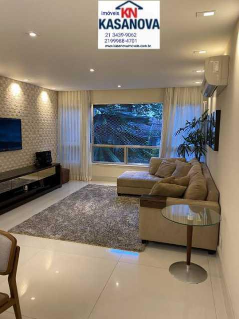 Photo_1629834497134 - Apartamento 3 quartos à venda Jardim Botânico, Rio de Janeiro - R$ 1.980.000 - KFAP30314 - 7