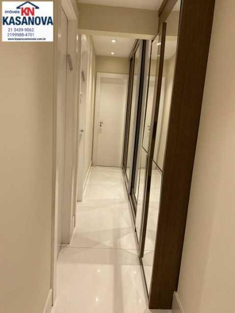 Photo_1629834405479 - Apartamento 3 quartos à venda Jardim Botânico, Rio de Janeiro - R$ 1.980.000 - KFAP30314 - 10