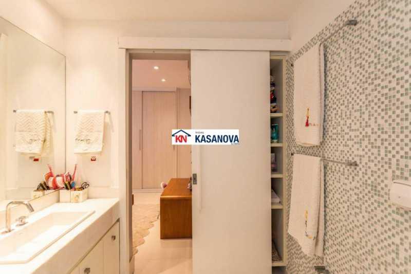 Photo_1629834279112 - Apartamento 3 quartos à venda Jardim Botânico, Rio de Janeiro - R$ 1.980.000 - KFAP30314 - 12