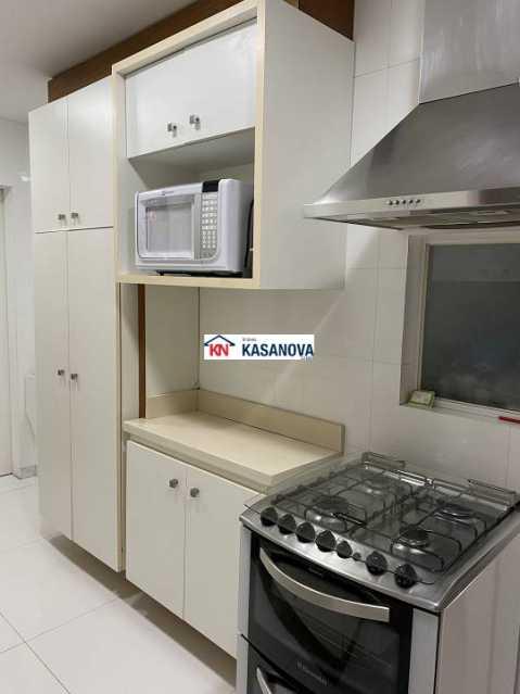 Photo_1629834344411 - Apartamento 3 quartos à venda Jardim Botânico, Rio de Janeiro - R$ 1.980.000 - KFAP30314 - 23