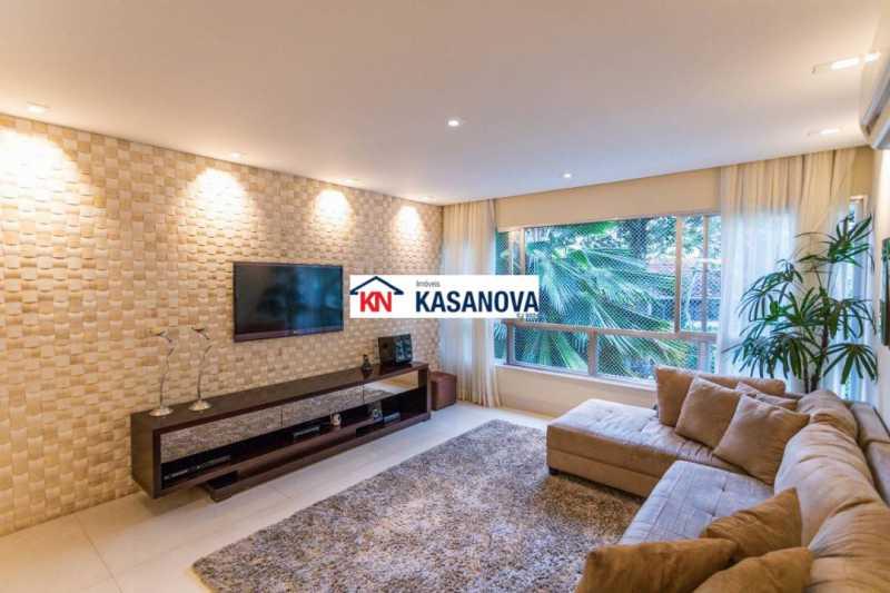 Photo_1629834343963 - Apartamento 3 quartos à venda Jardim Botânico, Rio de Janeiro - R$ 1.980.000 - KFAP30314 - 3