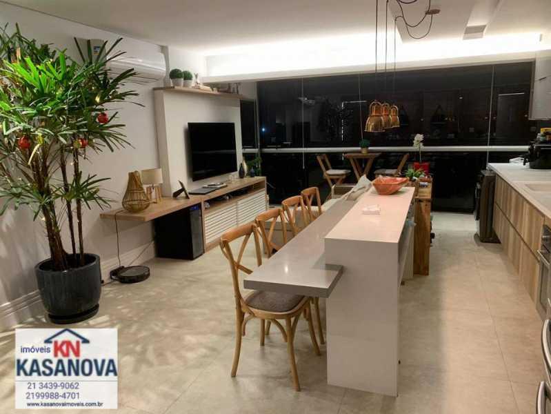 Photo_1630333443649 - Apartamento 2 quartos à venda Ipanema, Rio de Janeiro - R$ 2.650.000 - KFAP20386 - 6