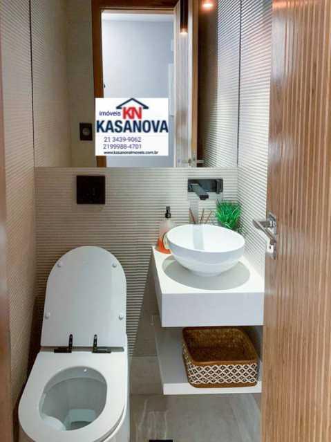 Photo_1630333780509 - Apartamento 2 quartos à venda Ipanema, Rio de Janeiro - R$ 2.650.000 - KFAP20386 - 13