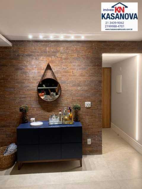 Photo_1630333503135 - Apartamento 2 quartos à venda Ipanema, Rio de Janeiro - R$ 2.650.000 - KFAP20386 - 16