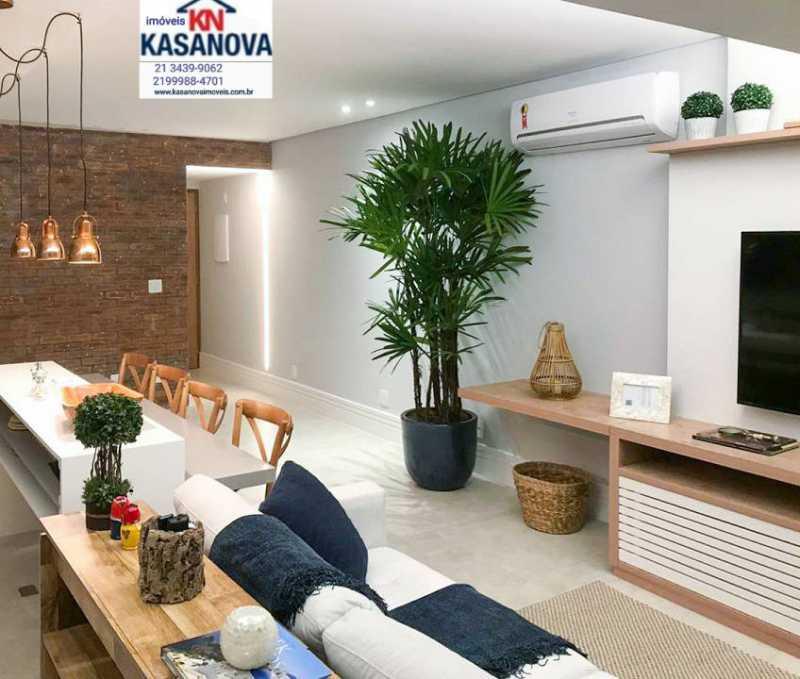 Photo_1630333960521 - Apartamento 2 quartos à venda Ipanema, Rio de Janeiro - R$ 2.650.000 - KFAP20386 - 7