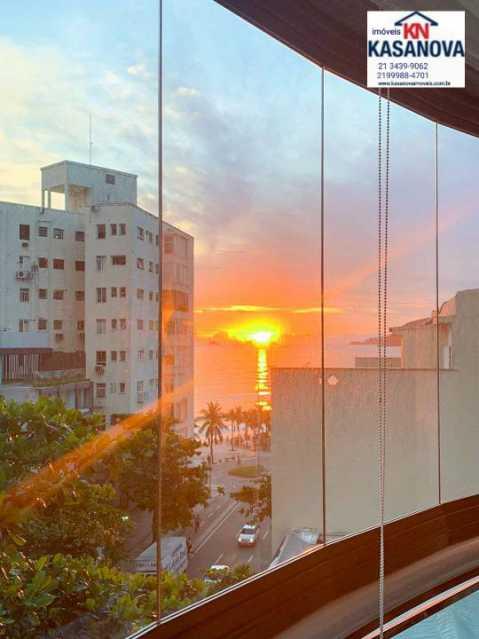 Photo_1630333735825 - Apartamento 2 quartos à venda Ipanema, Rio de Janeiro - R$ 2.650.000 - KFAP20386 - 3