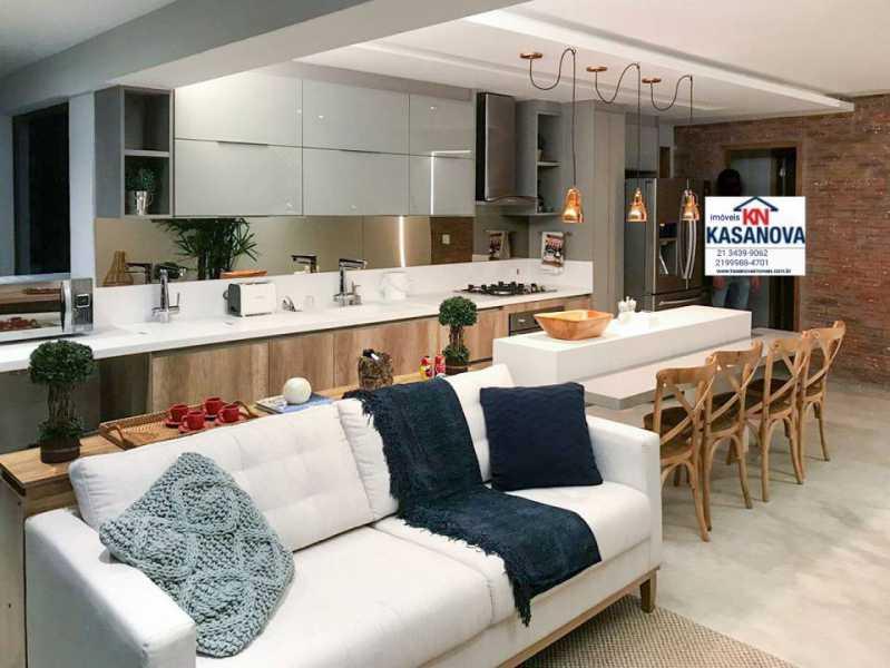 Photo_1630333736075 - Apartamento 2 quartos à venda Ipanema, Rio de Janeiro - R$ 2.650.000 - KFAP20386 - 8
