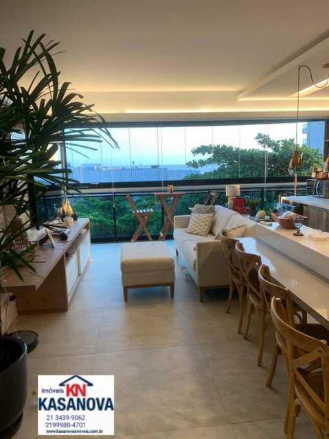 Photo_1630333443376 - Apartamento 2 quartos à venda Ipanema, Rio de Janeiro - R$ 2.650.000 - KFAP20386 - 4