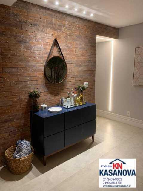 Photo_1630333503467 - Apartamento 2 quartos à venda Ipanema, Rio de Janeiro - R$ 2.650.000 - KFAP20386 - 17