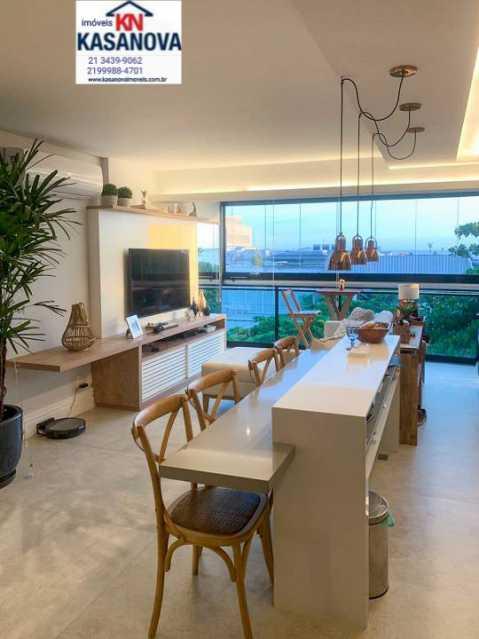 Photo_1630333781311 - Apartamento 2 quartos à venda Ipanema, Rio de Janeiro - R$ 2.650.000 - KFAP20386 - 5