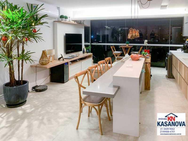 Photo_1630333735253 - Apartamento 2 quartos à venda Ipanema, Rio de Janeiro - R$ 2.650.000 - KFAP20386 - 9