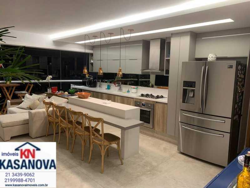 Photo_1630333442473 - Apartamento 2 quartos à venda Ipanema, Rio de Janeiro - R$ 2.650.000 - KFAP20386 - 11