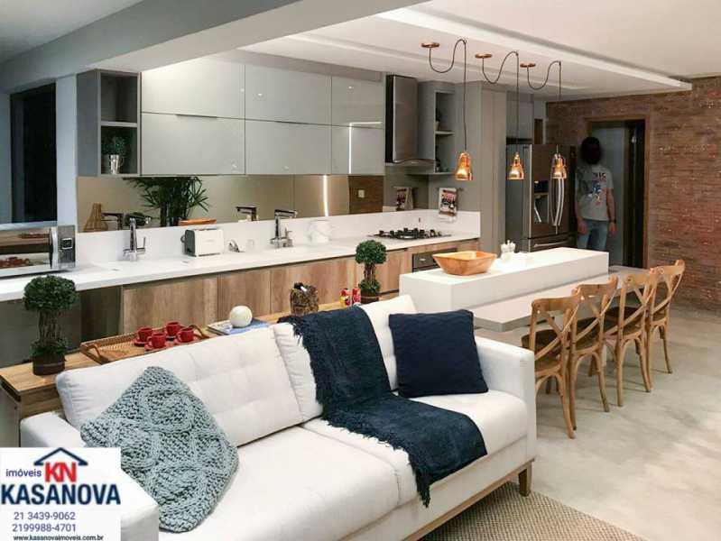 Photo_1630333960167 - Apartamento 2 quartos à venda Ipanema, Rio de Janeiro - R$ 2.650.000 - KFAP20386 - 12