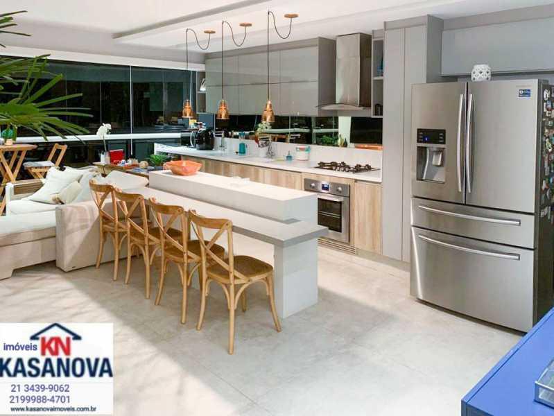 Photo_1630333735538 - Apartamento 2 quartos à venda Ipanema, Rio de Janeiro - R$ 2.650.000 - KFAP20386 - 10