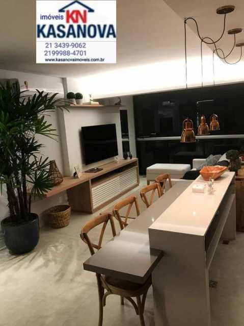 Photo_1630333442835 - Apartamento 2 quartos à venda Ipanema, Rio de Janeiro - R$ 2.650.000 - KFAP20386 - 15