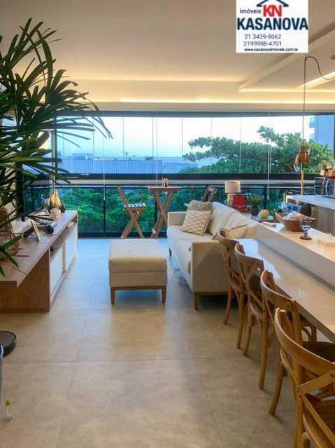 Photo_1630333859672 - Apartamento 2 quartos à venda Ipanema, Rio de Janeiro - R$ 2.650.000 - KFAP20386 - 14