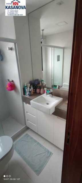 Photo_1630333504231 - Apartamento 2 quartos à venda Ipanema, Rio de Janeiro - R$ 2.650.000 - KFAP20386 - 21