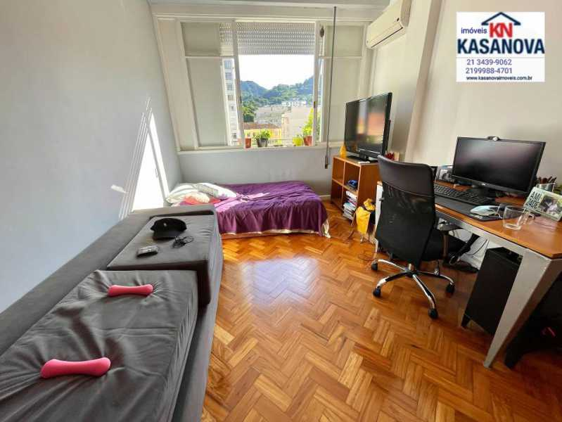 Photo_1630335820323 - Apartamento 4 quartos à venda Laranjeiras, Rio de Janeiro - R$ 1.750.000 - KFAP40070 - 5