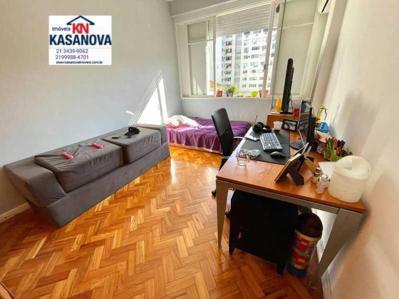 Photo_1630335820613 - Apartamento 4 quartos à venda Laranjeiras, Rio de Janeiro - R$ 1.750.000 - KFAP40070 - 6