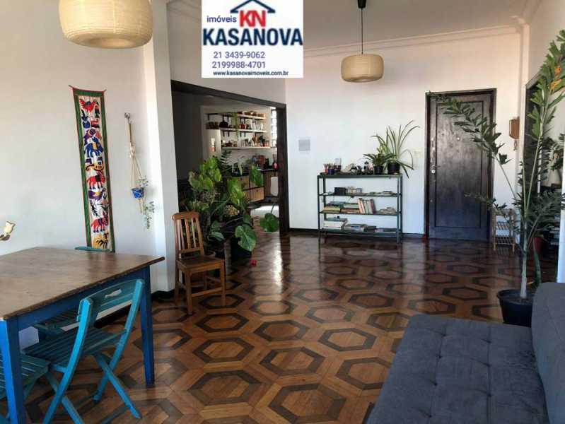 Photo_1630335865420 - Apartamento 4 quartos à venda Laranjeiras, Rio de Janeiro - R$ 1.750.000 - KFAP40070 - 7