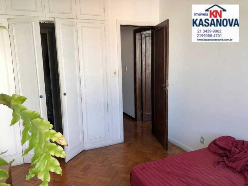 Photo_1630335995891 - Apartamento 4 quartos à venda Laranjeiras, Rio de Janeiro - R$ 1.750.000 - KFAP40070 - 17