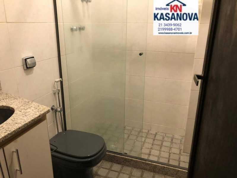 Photo_1630335996265 - Apartamento 4 quartos à venda Laranjeiras, Rio de Janeiro - R$ 1.750.000 - KFAP40070 - 19